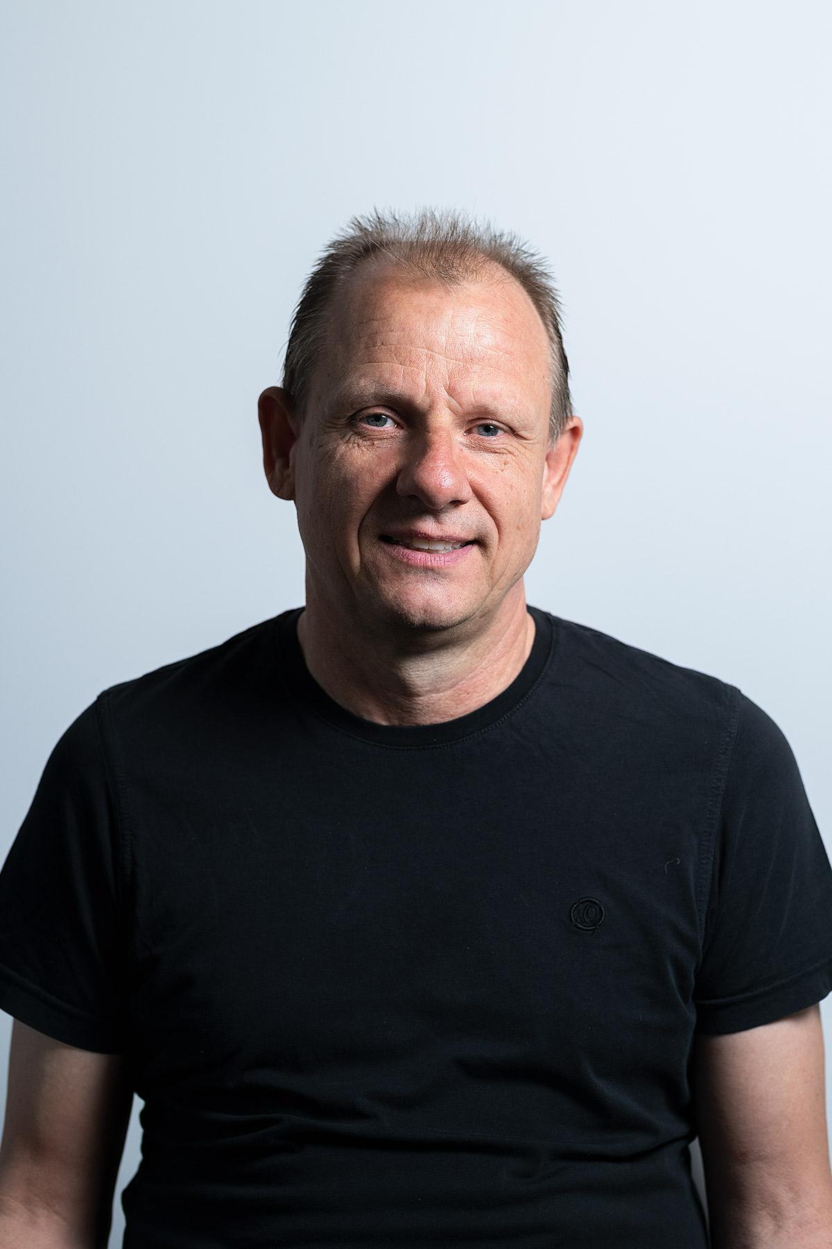 Inhaber Werner Hein Kamp-Lintfort